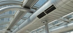 O General HVAC System