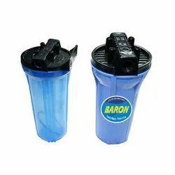 Baron Up To 170 Lpm Filter Housings, 10 Bar