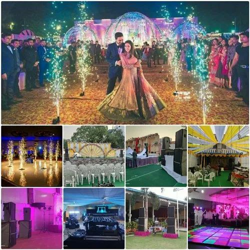 Party DJ Services and Dance Floors Service Provider | Ratan