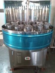 Rotary Bottle Washer