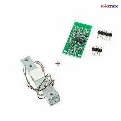 Robocraze HX711 Pressure  Sensor Electronic Weighing Load Digital Cell AD Module