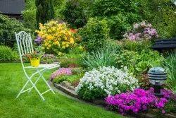 Developers Natural Garden Developer & Landscape Designing