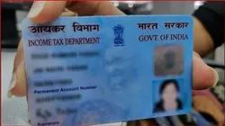 3 Day Authorized PAN Card Form Fill Up Service