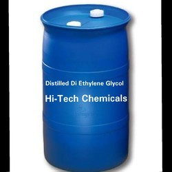 Distilled Di Ethylene Glycol