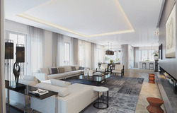 Pent House Interior Pent House Designing