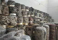 Chenile Fabrics