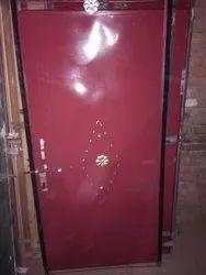 MS Single Door