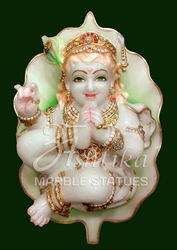 Marble Bal Gopal Statue For Temple