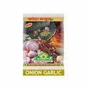 Onion Garlic Masala