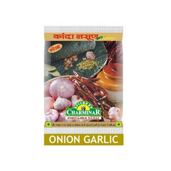 Onion Garlic Masala