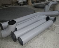 PP FRP Ducts