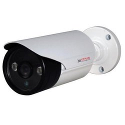 1.3 MP CP Plus Bullet CCTV Camera, For Security Purpose