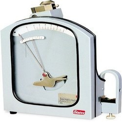 Fibre Bundle Strength Tester (Stelometer)