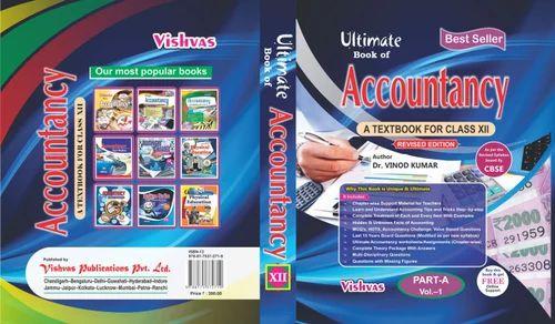 Ncert Accountancy Book Class 12 Free Download