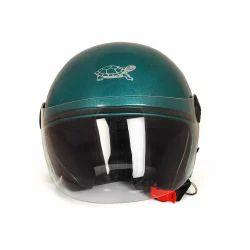 Turtle D2-1 Paint Riding Helmet