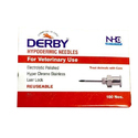 Derby Veterinary Steel Needle ( Reusable)