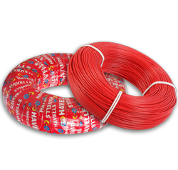 Color: Red Havells Copper Wire, House Wiring