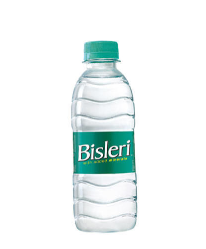 Drinking Water 250ml BISLERI Per Bottle