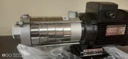 Adelino Horizontal Multi Stage Centrifugal Pumps