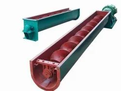 Split Type Screw Conveyor