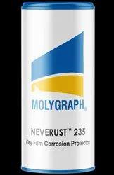 Neverust 235 Dry Film Corrosion Protector