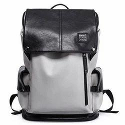 PU College Bag