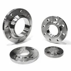 GI and MS Threaded Flange