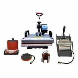 Mask Printing Machine