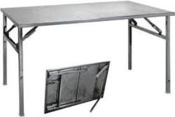 Stainless Steel Folding Catering Table DCT 1021