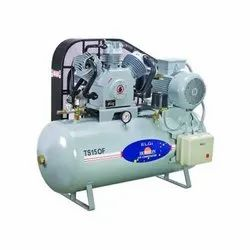 ELGi TS15OF Air Compressor