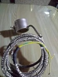 Brass Sleeve Coil Heaters