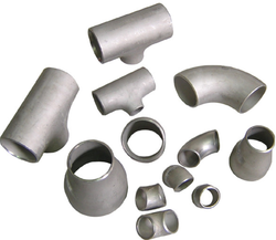 Stainless Steel Inconel 825HT Fittings UNS Number N08825 for Structure & Gas Pipe, Size: 1/2 & 3/4 inch