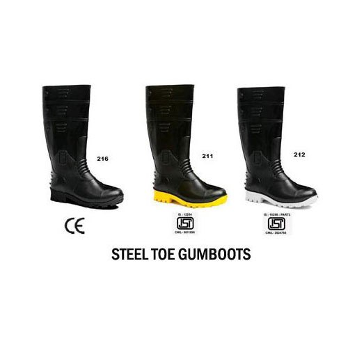 e29e938eb00 Steel Toe Gumboots