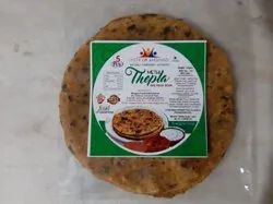 Wheat Flour, Spices Methi Thepla, Packaging Type: Packet