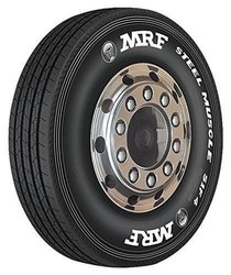 MRF Lt 185 R14 M151 Steel Master Tyre, For Commercial