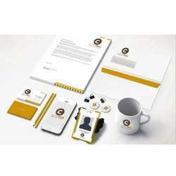Office Stationery Printing Service