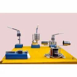 Manual Plastic Ball Pen Making Machine