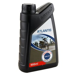 Atlantis Velvet 4T Engine Oil