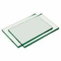 Rectangular Clear Glass