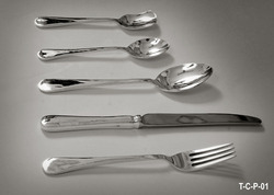 Pure Sterling Silver Cutlery