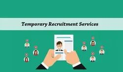 Temporary Recruitment Services (For Employers)