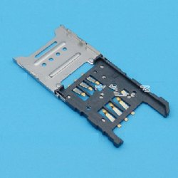 Sim Card Connector MUP-C717