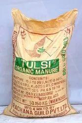 Tulsi Gold Organic Manure