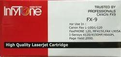 FX-9 (CANON FX-9) Compatible Toner Cartridge For Canon Printers