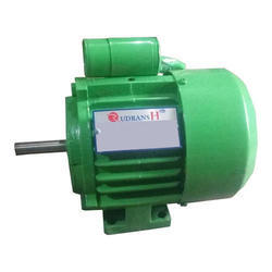 Single Phase Domestic Electric Motor