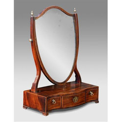 Brown Wooden Dressing Table Mirror Frame Rs 25000 Piece Ar