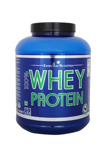 Whey Protein Workout Supplements