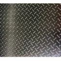 Inconel Stainless Steel Chequered Plates