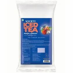 Society Iced Peach Apricot Instant Black Tea Premix