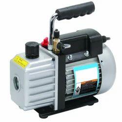 Oil Filled Vacuum Pump